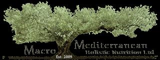 Macro-Mediterranean Holistic Nutrition, Ltd.